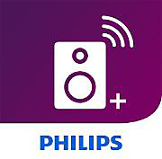 Philips AirStudio+ Lite Application