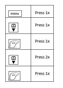 How to change language of Philips handset