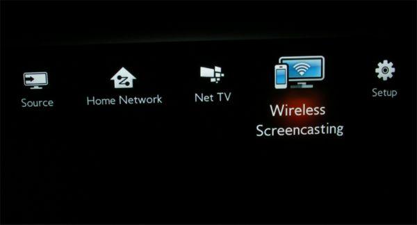 Can i bluetooth my mac to my samsung smart tv