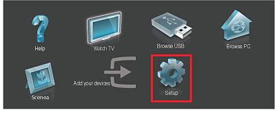 How to change the menu language in my Philips TV if I do ...