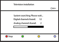 How to program channels in my Philips TV? | Magnavox