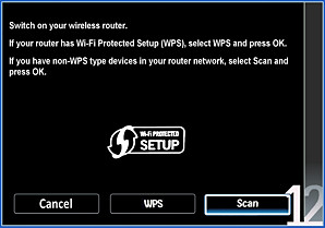How to connect my Philips TV to a wireless network (WLAN)? | Philips