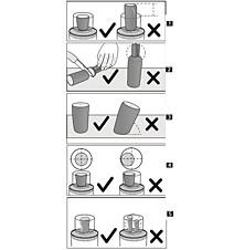Jak uzyskać optymalne rezultaty podczas korzystania ze spiralnego ostrza