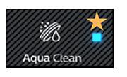 AquaClean Filter-Symbol