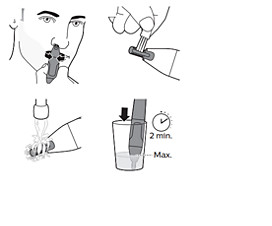 How to use the Philips Nose Hair Trimmer