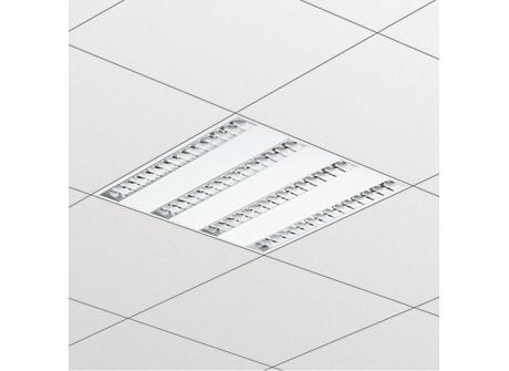 TBS462 4x14W/840 HFD SQR D8-VH W IP