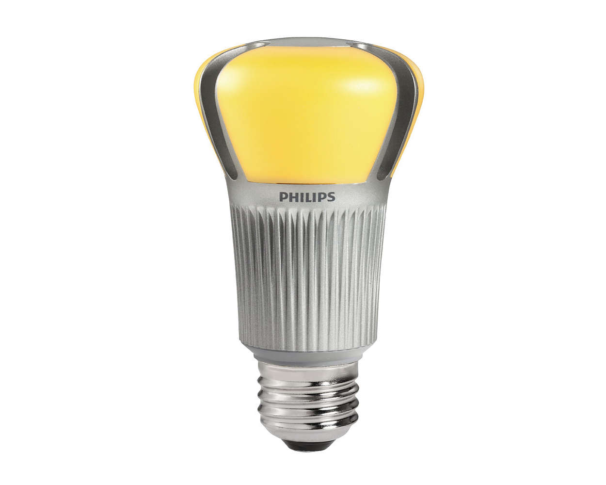Ambientled Dimmable A19 Bulb Philips Lighting: light bulb lamps