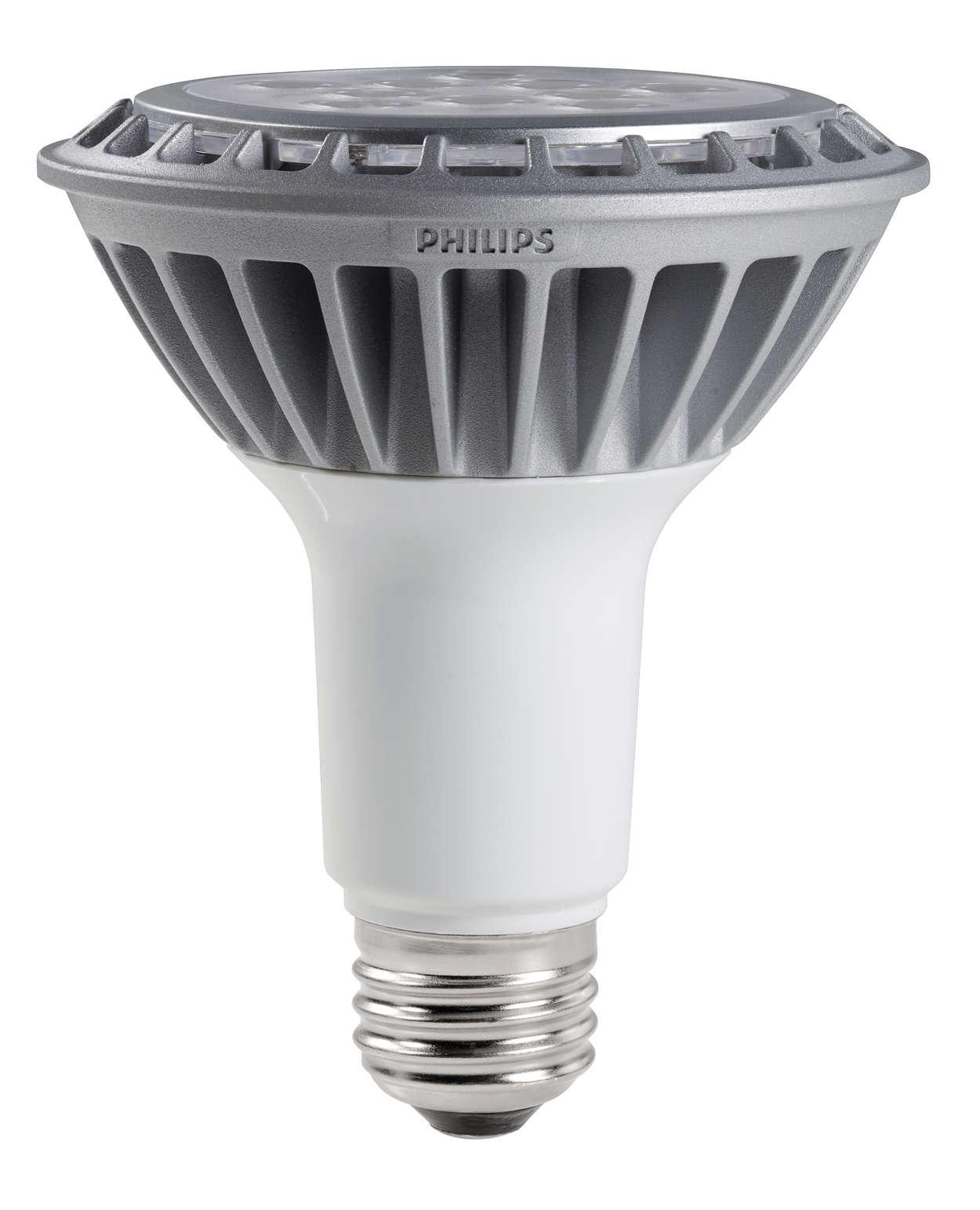 AmbientLED Energy saving indoor flood light 046677410285 | Philips