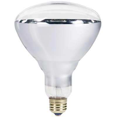 Bathroom Light Bulbs heat lamp 046677416751 | philips