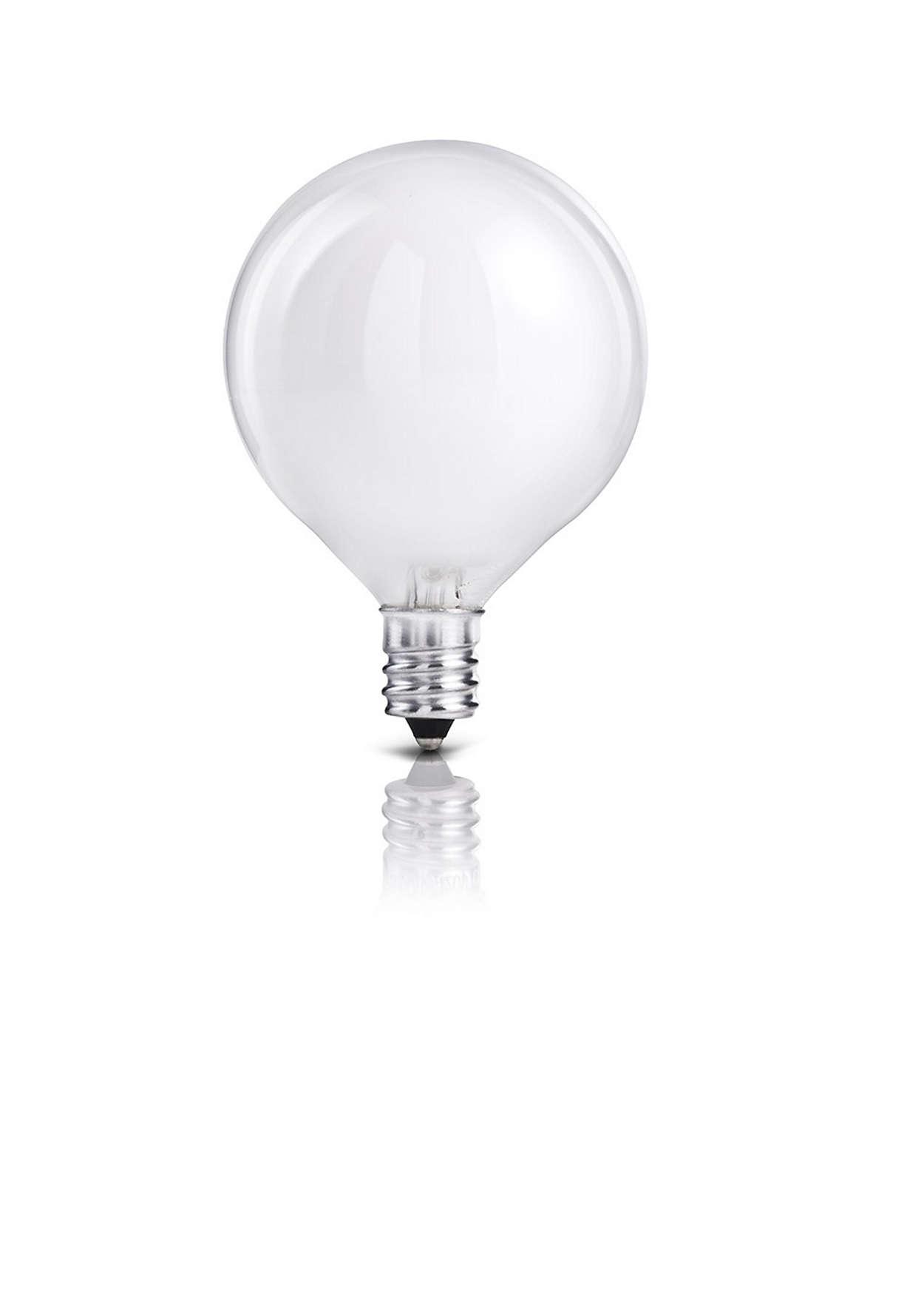 Energy savings without sacrifice