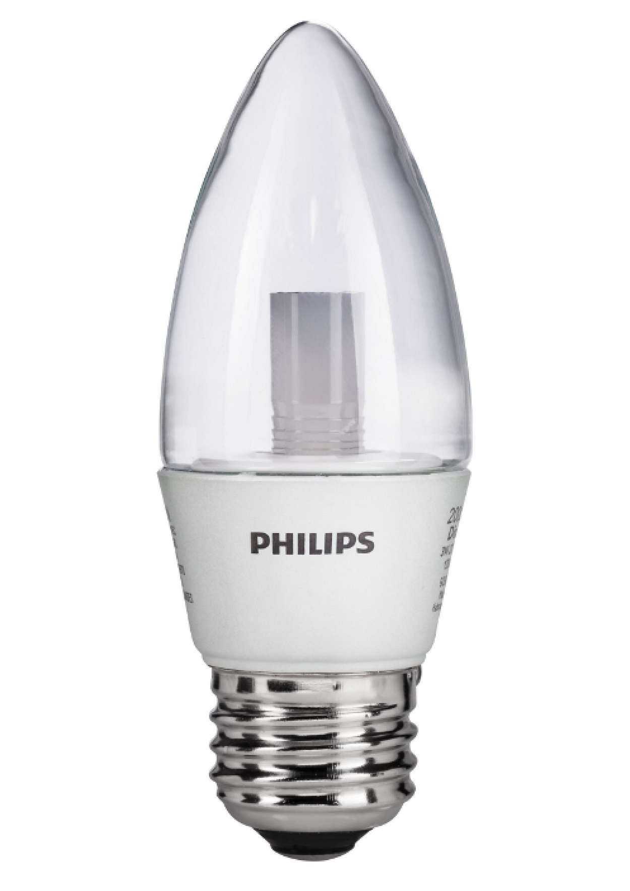 Led Candle 046677421021 Philips