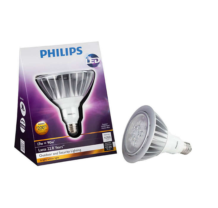 Led reflector flood 046677422196 philips a simple way to beautify your home aloadofball Choice Image