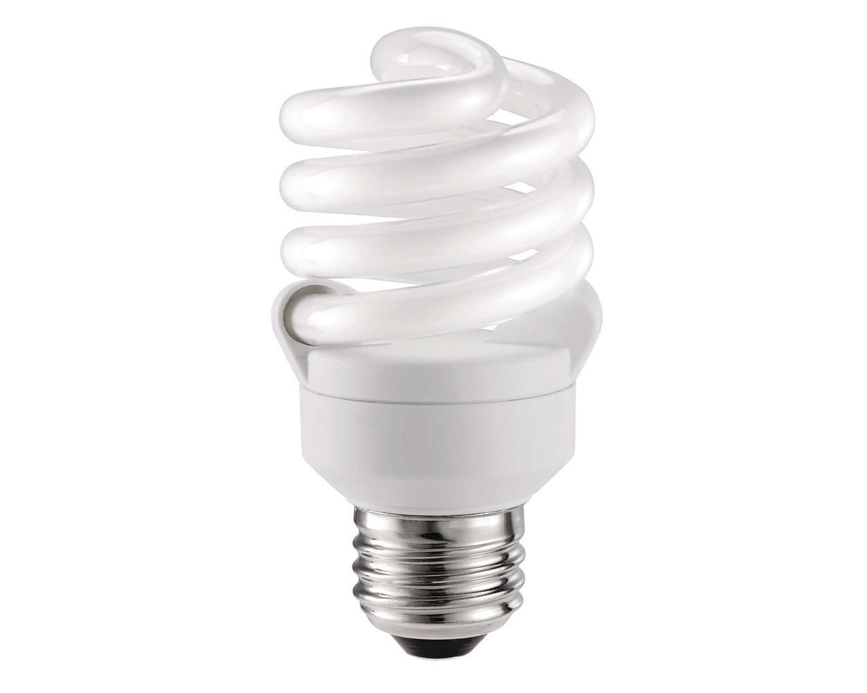 Energy Saver Spiral 046677427122 Philips
