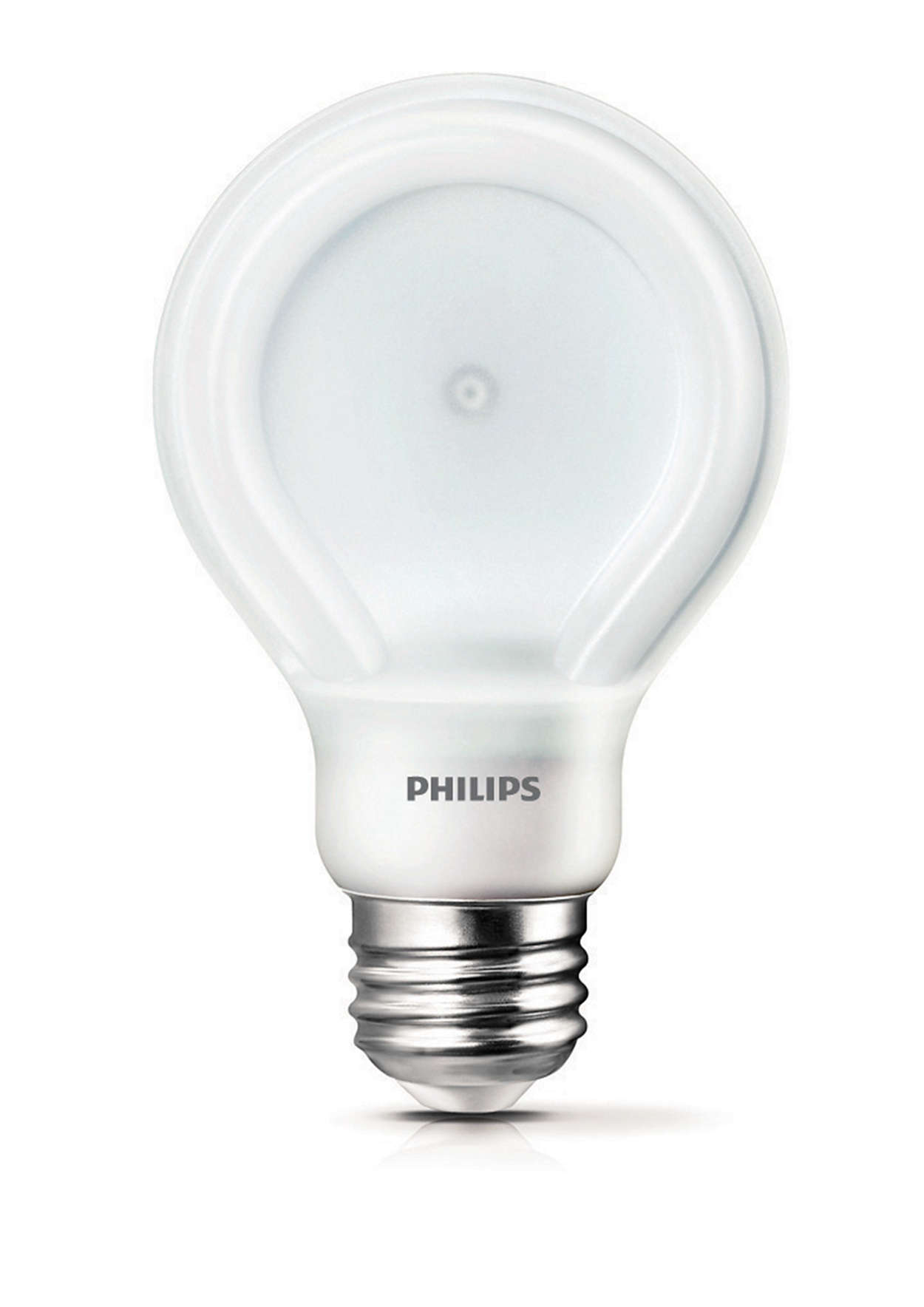 Buy Slimstyle A19 Soft White Led Bulb Philips Lighting