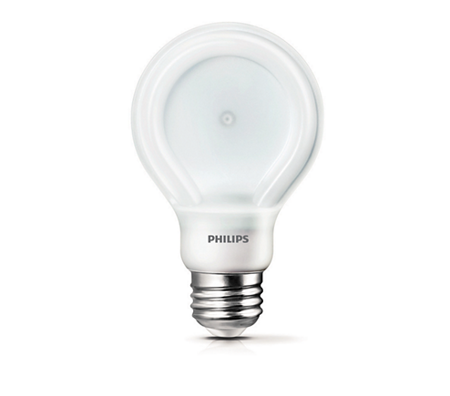 Buy Slimstyle A19 10 5w Soft White Led Bulb Philips Lighting
