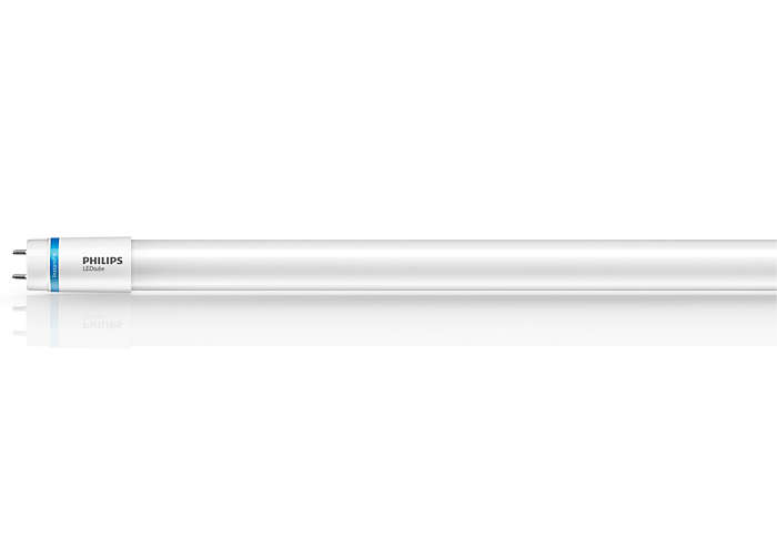 Easily upgrade to LED from linear fluorescent