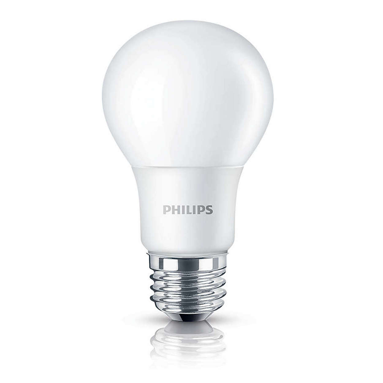 Simply beautiful, affordable LED light