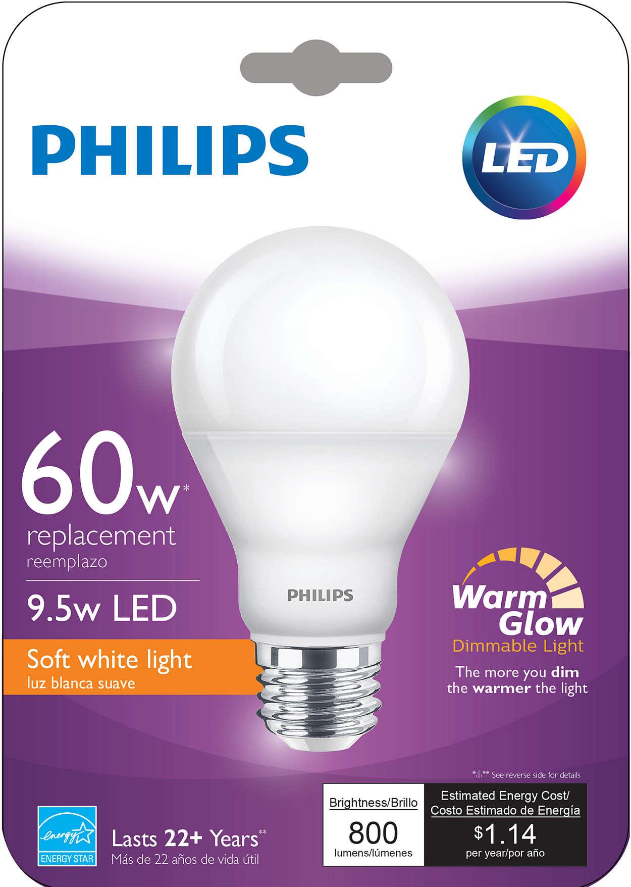 LED Bulb 046677455811 | Philips