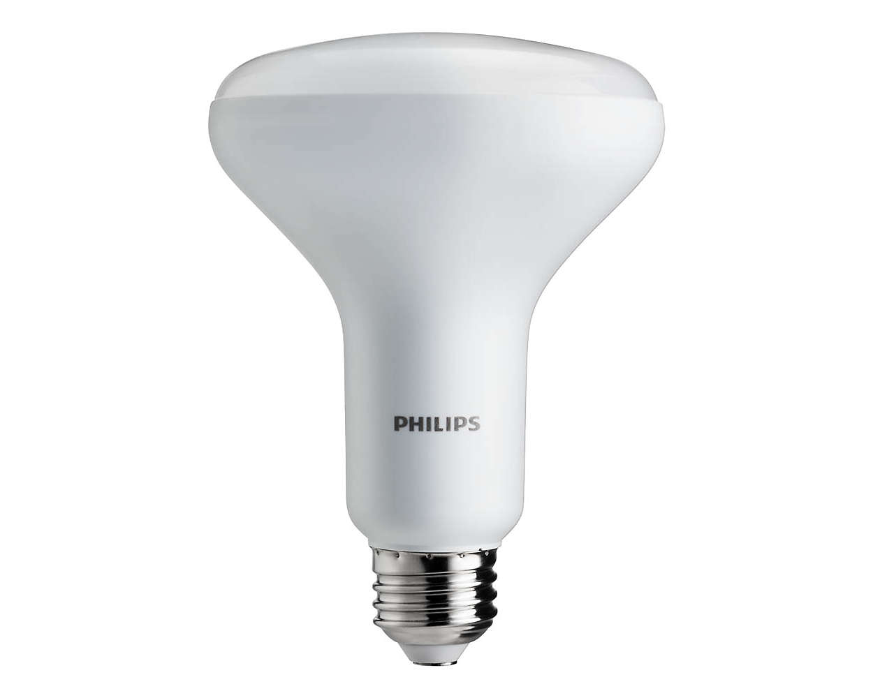 The everyday LED bulb, for everywhere in your home