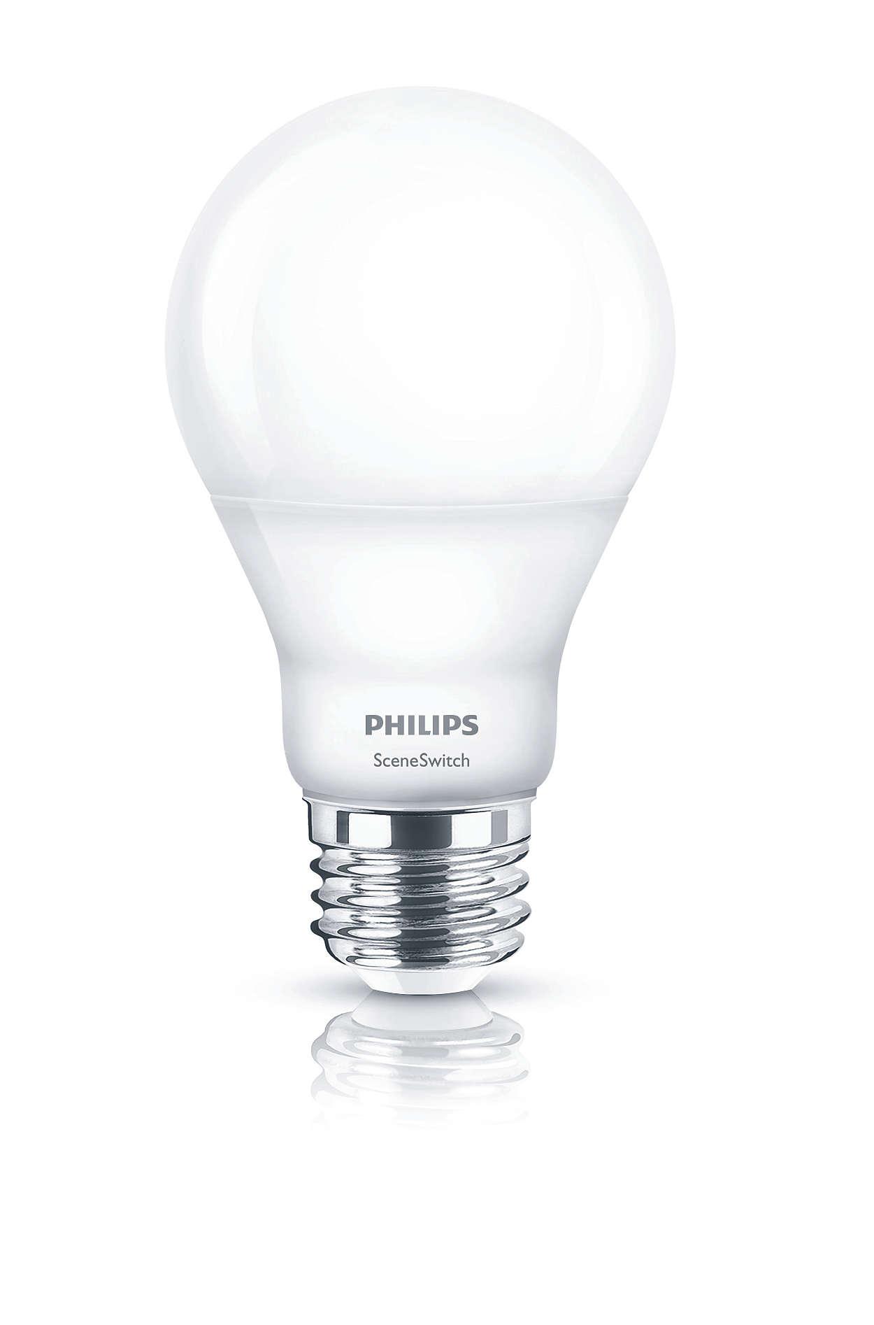 Luminaires à DEL offrant une lumière éclatante de qualité