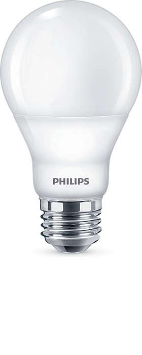 Une lumière apaisante pour vos yeux