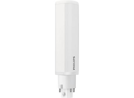 CorePro LED PLC 6.5W 840 4P G24q-2
