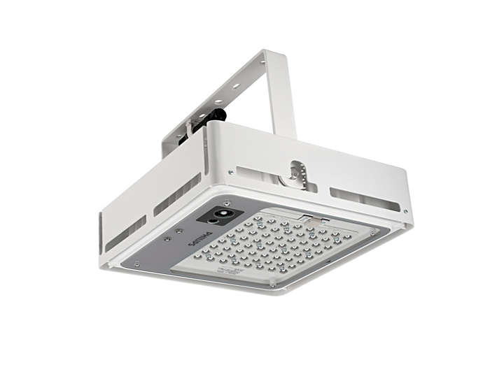 Upward bracket for Mini 300 LED gen2 BVS400 floodlight version