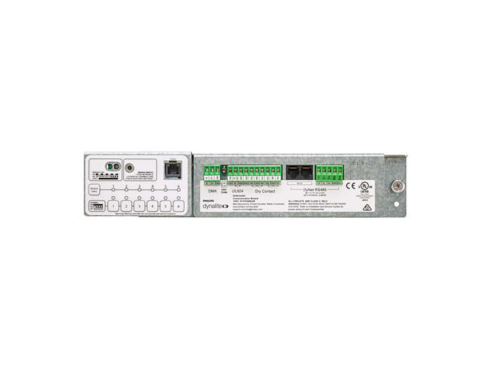 DMC2 Control Module DCM-DYNET Front