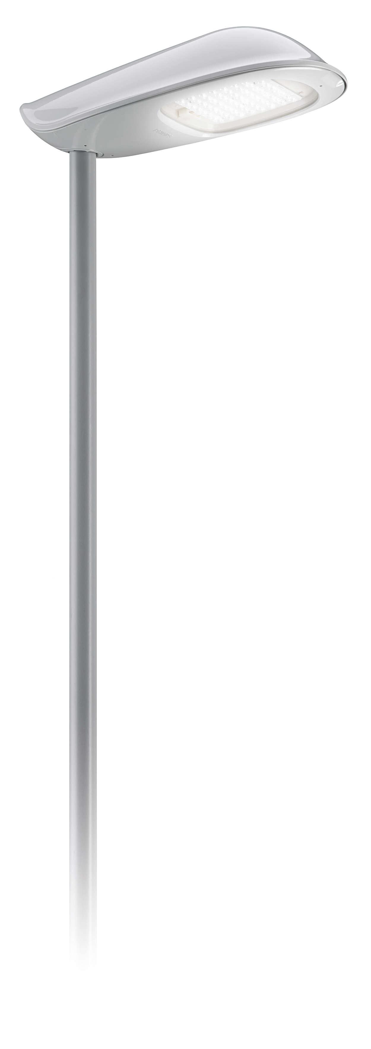 Iridium² LED mittlere Bauform