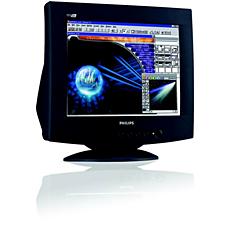 105G78/94 -    CRT monitor