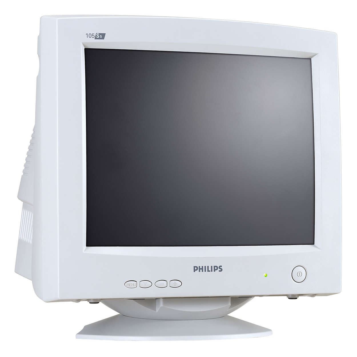 outstanding CRT value and quality