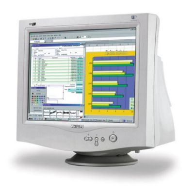 Philips 107B437499 Monitor Windows 8 X64