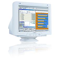 107B50/74  CRT monitor