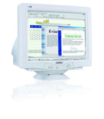 Philips 107E61/27 Monitor Driver UPDATE