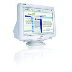 107E71/27 -    CRT monitor