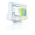 CRT-monitor