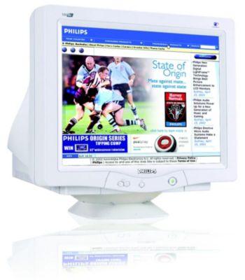 Philips 109B60/27 Monitor Driver Windows