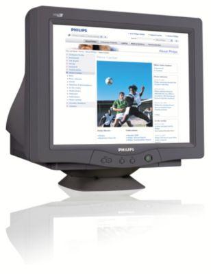 Philips 109B75/27 Monitor Driver PC