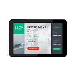 Signage Solutions شاشة متعددة اللمس