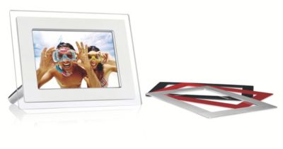 Philips 10FF2M4/27E Digital Photo Frame Download Drivers