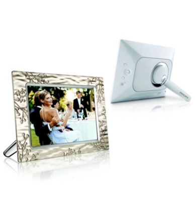 Download Drivers: Philips 10FF2XLE/27 Digital Photo Frame