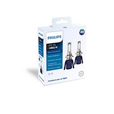11005UEX2 Ultinon Essential LED Headlight bulb