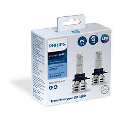 Ultinon Essential LED Bóng đèn pha