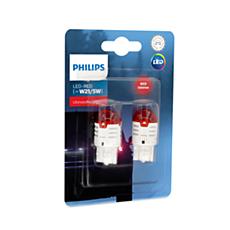 11066U30RB2 Ultinon Pro3000 SI Bóng đèn tín hiệu xe hơi