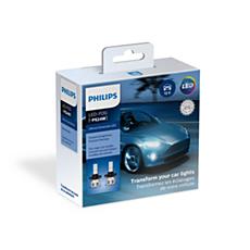 11086UE2X2/50 Ultinon Essential LED Feux antibrouillard à DEL