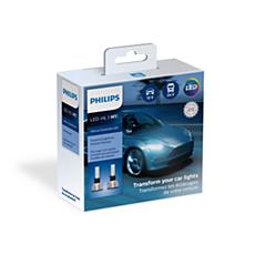 11258UE2X2/54 Ultinon Essential Faros delanteros LED