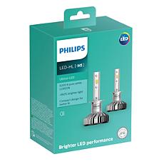 11258ULWX2 Ultinon LED lâmpadas para faróis automotivos