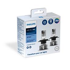 11342UE2X2 -   Ultinon Essential LED Headlight bulb