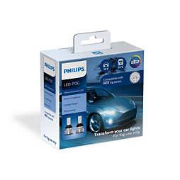 Ultinon Essential LED LED Fog lights