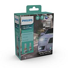11366U50CWX2/40 Ultinon Pro5000 HL Lâmpadas para faróis automotivos